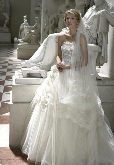 Brautkleider Bei Teller In Wien