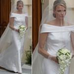 Brautkleid Charlene