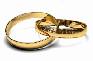 Mit einem Budgetrechner kann das Brautpaar die Kosten der Hochzeit im Auge behalten