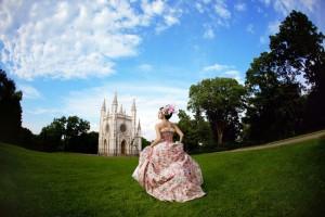 Die Hochzeit in der Kirche stellt für viele Brautpaare das Highlight dar