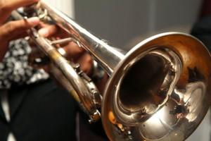 Die Musik ist ein wichtiges Element bei der Hochzeit und sorgt für Stimmung