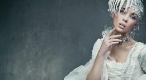 Bei einer Hochzeitsmesse kann sich das Brautpaar Inspirationen für die eigene Hochzeit holen