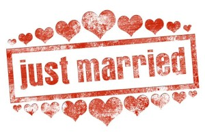 Hochzeitsstreiche sind immer noch beliebt