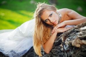 Der Kauf des Brautkleides gestaltet sich meist schwieriger als gedacht