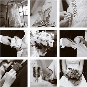Damit bei der Hochzeitsplanung alles glatt läuft, sollte das Brautpaar eine Checkliste erstellen