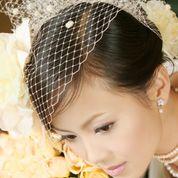 Die chinesische Hochzeit hat sehr viel Ähnlichkeit mit einer Hochzeit in Europa