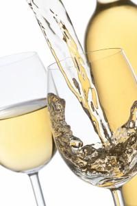 Bei der Hochzeit sollte immer der richtige Hochzeitswein gewählt werden