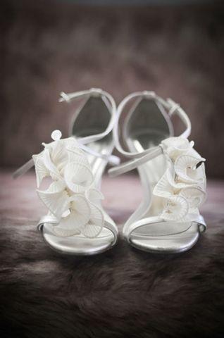 Der Passende Brautschuh