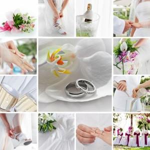 Damit sich die eigene Hochzeit von anderen unterscheidet, sollte ihr immer eine persönliche Note verliehen werden
