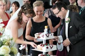 Den Trauzeugen kommen bei der Planung der Hochzeit wichtige Funktionen zu