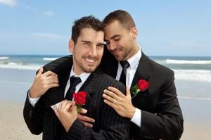 Seit 2010 können sich gleichgeschlechtliche Paare in Österreich das Ja-Wort geben