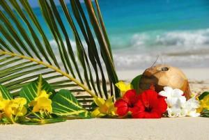 Cook Island ist noch ein Geheimtipp für Hochzeiten