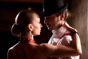 Die Mottohochzeit Pokernacht kann sich in der Hochzeitsdekoration und im Hochzeitsessen widerspiegeln