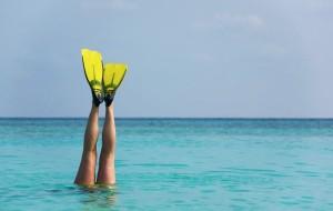 Die Unterwasserhochzeit wird in den letzten Jahren immer beliebter