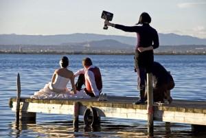 Das Brautpaar sollte sich sehr bald auf die Suche nach dem richtigen Hochzeitsfotografen machen