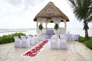 Die Hochzeitslocation ist ein wichtiger Bestandteil der Hochzeitsplanung