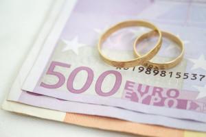 Schande bei Hochzeit ohne Zahlung an Brauteltern?