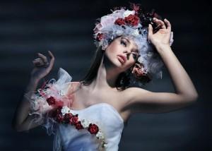 Das Hochzeitsmotto Schneewittchen eignet sich hervorragend für eine Märchenhochzeit