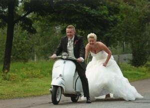 Hochzeit von Naemi und Marcel