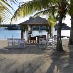 Hochzeit am Strand in Curacao