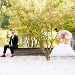 Hochzeit Garten Tulln