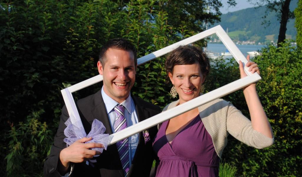Linda und Lukas - Verlobung