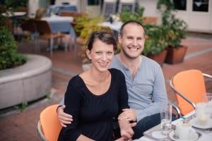 Linda & Lukas - Hochzeitsfotografin gesucht