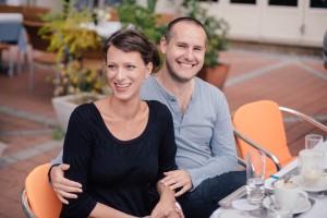 Linda & Lukas - Hochzeitsfotografin gefunden