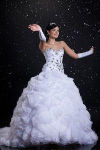 2015 gibt es zahlreiche Trend sbei Brautkleidern