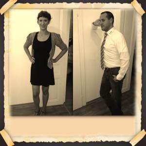 Linda & Lukas - Hochzeitscrasher