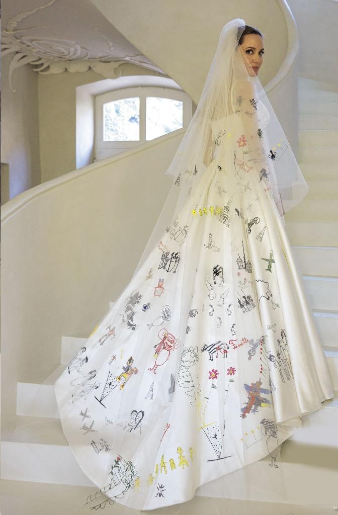 Originelle Hochzeitsideen Von Promis Heirat At