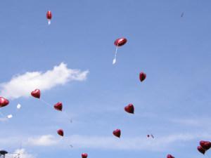 Hocheit Ballons