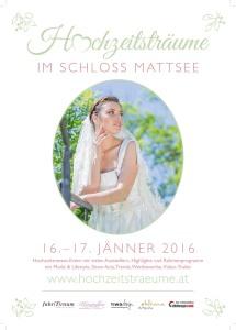 Hochzeitsmesse Schloss Mattsee