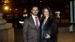Prince Carl Philip of Sweden- Fans & Friends