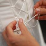 Brautkleid Hochzeit  Vorbereitungen