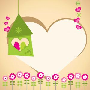 Greeting Card - love